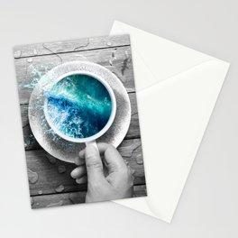 spoondrift II Stationery Cards