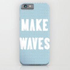 Make Waves iPhone 6s Slim Case