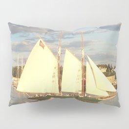 The Thomas E. Lannon Pillow Sham