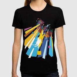 Bird of Paradise (Shirt) T-shirt