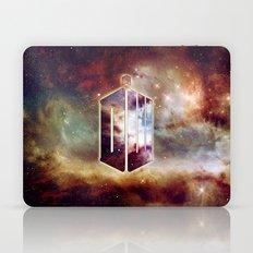 Doctor Who VII Laptop & iPad Skin
