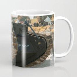 Deborah Coffee Mug