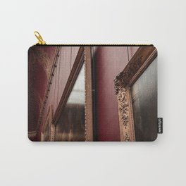 Vintage Rich Carry-All Pouch