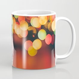 Entei Bokeh Coffee Mug