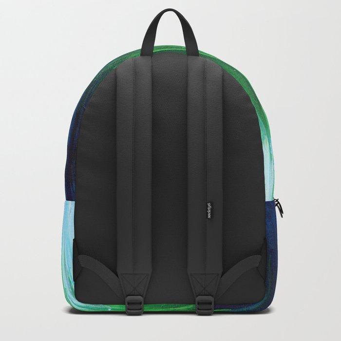 :: Sea Grass :: Backpack