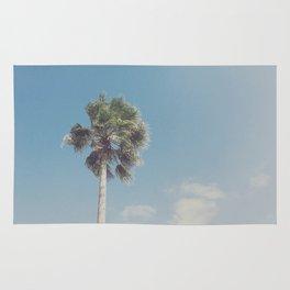 Lone Palm Rug