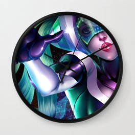 Dj Sona Kinetic Wall Clock