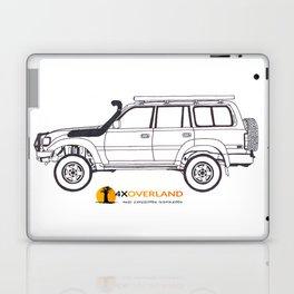Land Cruiser 80 Series Laptop & iPad Skin