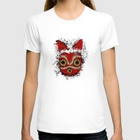 mononoke T-shirts featuring Mononoke fanart by le.duc