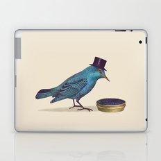 Gentlebirds Prefer Caviar  Laptop & iPad Skin