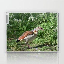 British Bird Laptop & iPad Skin