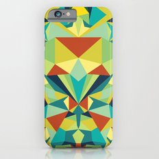 Colorful All iPhone 6s Slim Case