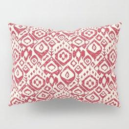 lezat red Pillow Sham
