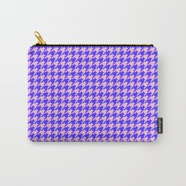 New Houndstooth 02191 Carry-All Pouch