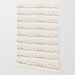 Retro Dotted Pattern 02 Wallpaper