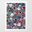 RPE Seamless Floral IV by rizapeker