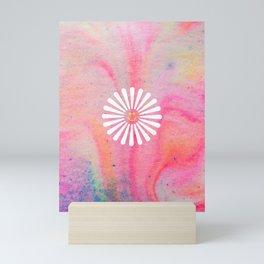 Smiley Mini Art Print