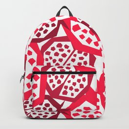 Pomegranate Patterns Backpack