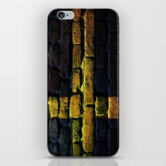 Sweden iPhone & iPod Skin