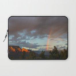 Sedona Rainbow Laptop Sleeve