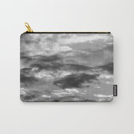Melancholy Carry-All Pouch