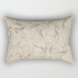DW-035 Autumn Leaves #1 Rectangular Pillow
