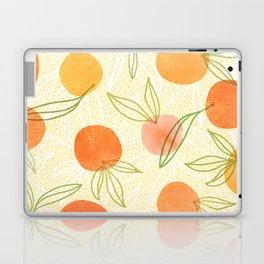 Summer Citrus Mix Laptop & iPad Skin
