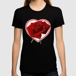 Roseheart T-shirt