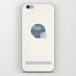 Pluto I iPhone Skin