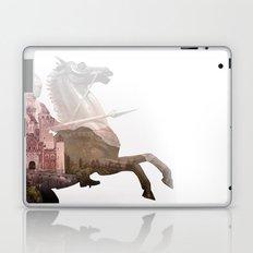 Defend the Castle Laptop & iPad Skin
