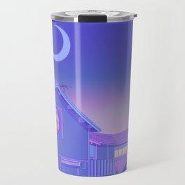 Kyoto Twilight Travel Mug