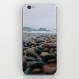 Shore and Sea iPhone Skin