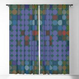 zappwaits artdesign Blackout Curtain