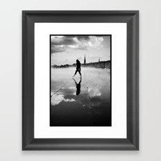 Skywalker ? Framed Art Print