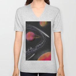 Inner Space Unisex V-Neck