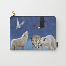 Aegis Arctic Carry-All Pouch