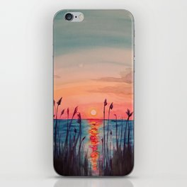 Ocean Paradise iPhone Skin