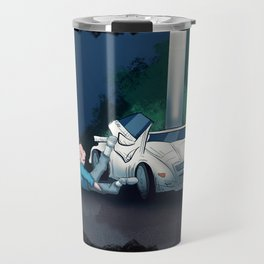 Lemmon 714 Travel Mug