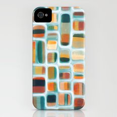 Color apothecary iPhone (4, 4s) Slim Case