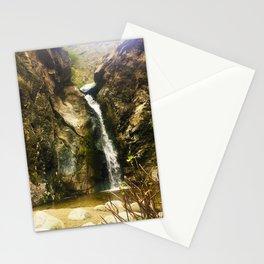 Canyon Fall Stationery Cards