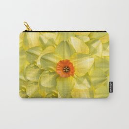 The Power of Petals Carry-All Pouch