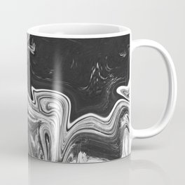 BUBBLING Coffee Mug
