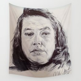 Kathy Wall Tapestry