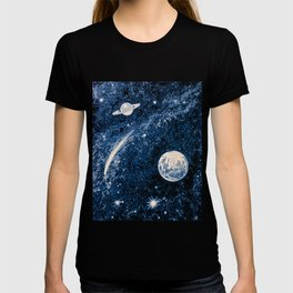 And Beyond T-shirt