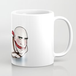 Hog Tied Coffee Mug