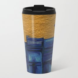 San Francisco Blues Travel Mug