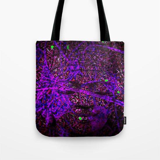 BOUDHA Tote Bag