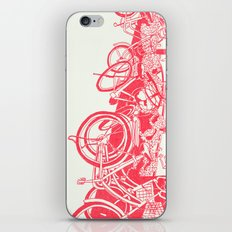On Paper: Tokyo Bicycles iPhone & iPod Skin