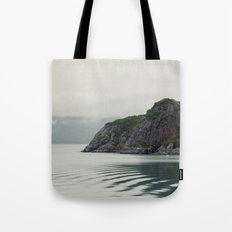 Ripples in the Bay Tote Bag
