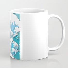 iWaves Coffee Mug